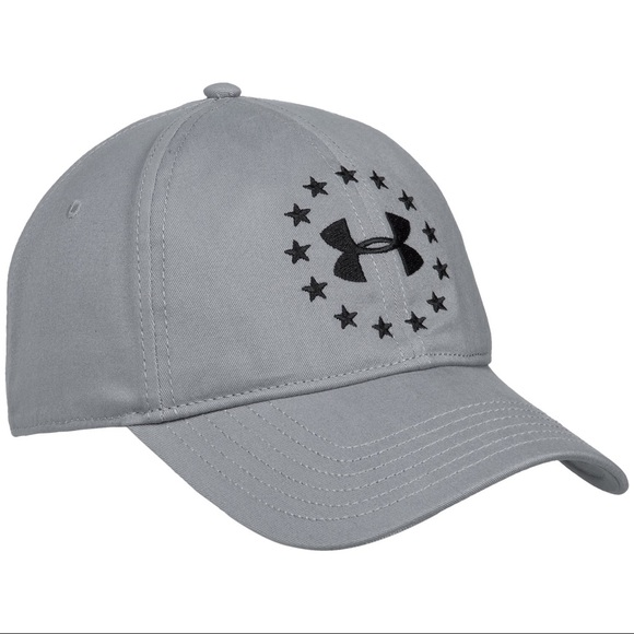 ac2defc519 New Under Armour Men's Freedom Baseball Cap NWT